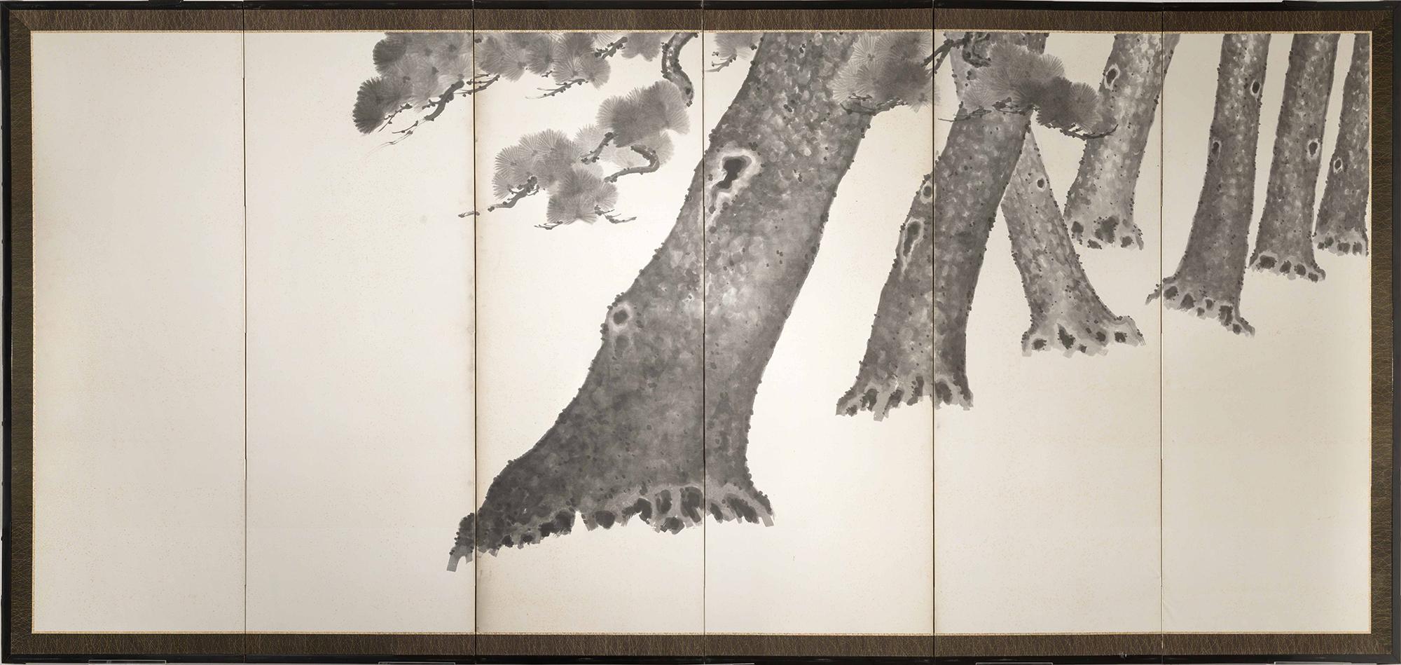 pittura giapponese